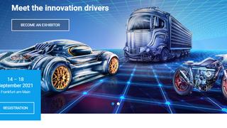 Automechanika Frankfurt, tampoco en 2020