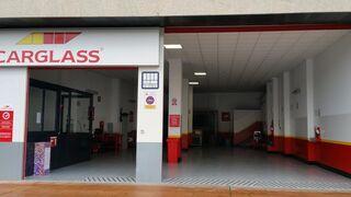 Carglass reanudará la actividad en 73 de sus centros el 11 de mayo
