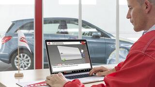 Axalta impulsa la formación online para los profesionales del taller de carrocería