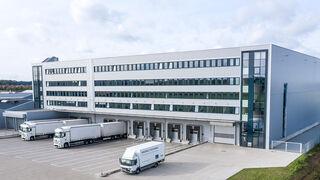 Diesel Technic: mayor calidad y capacidad logística gracias a una inversión de 30 millones