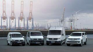 Volkswagen también amplía tres meses la garantía de sus vehículos comerciales