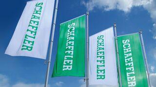 El volumen de negocio de Schaeffler cayó el 9,2% en el primer trimestre por el Covid-19