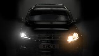 Los faros LEDriving de Osram, ya disponibles para el Volkswagen Amarok