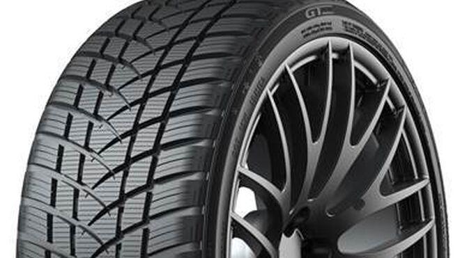 Así es el GT Radial WinterPro2 Sport, el nuevo neumático de invierno de Giti Tire