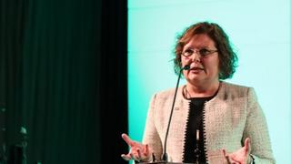 """Cristina Durán (Atarvez): """"La desinfección supone un coste importante para los talleres"""""""