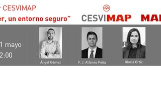 """Cesvimap enseñará """"cómo hacer del taller un entorno seguro"""" en un coloquio"""