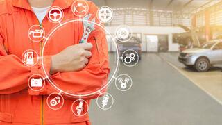 Prevención y confianza del cliente, los nuevos retos del taller según Conepa