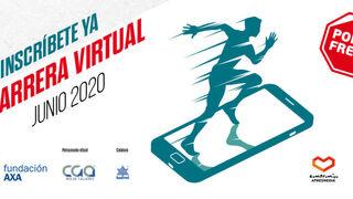 La red de Talleres CGA patrocina la primera carrera virtual Ponle Freno