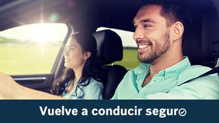 Revisión de baterías y puntos de seguridad, las campañas de Bosch Car Service tras el confinamiento