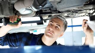 Se prorroga dos meses la aplicación del 6º Manual de reformas de importancia de vehículos