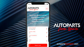 Fare y Frenkit se incorporan a Autoparts from Spain