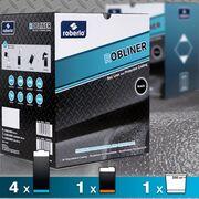 El kit de Robliner para versión negra como tintable, lo último de Roberlo