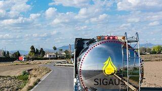 La ayuda de Sigaus al taller: multiplica por seis la financiación por tonelada recogida