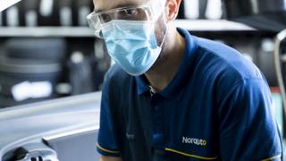 Las diferencias entre higienización y desinfección con ozono
