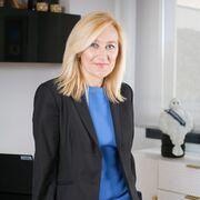 Mónica Rius, nueva directora de Comunicación y Marcas de Michelin España y Portugal