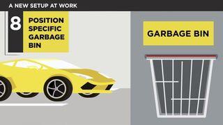 Pirelli enseña cómo mantener el taller libre de coronavirus