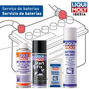 Cómo evitar problemas con las baterías después de la parada prolongada