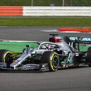 Axalta repite como proveedor oficial de Mercedes-AMG Petronas en Fórmula 1
