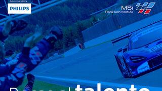 "Lumileds lanza las ""Becas Philips Automotive Ligthing"" para alumnos del MSi Race Tech Institute"