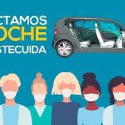 Cinco ventajas de desinfectar el vehículo con oxígeno ionizado