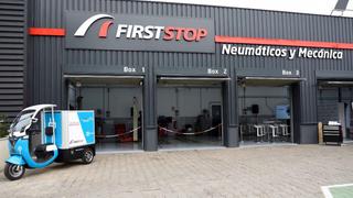 First Stop se encargará del mantenimiento y recarga de los eléctricos Scoobic