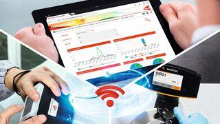 Cromax forma a los profesionales del taller sobre herramientas digitales de color