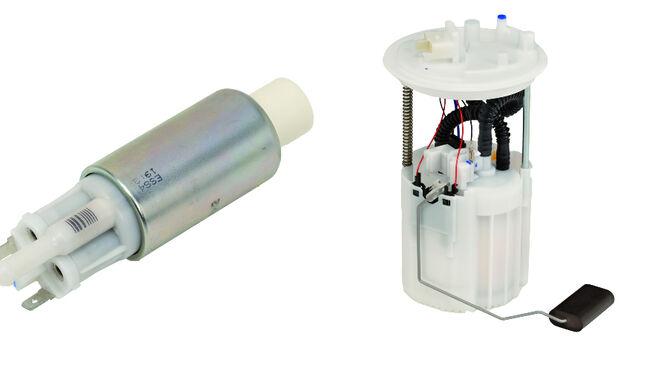 Magneti Marelli lanza nuevas bombas de combustible y módulos de alimentación
