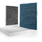 Los filtros de habitáculo Filter + de Bosch , el aliado en el mantenimiento del sistema A/C