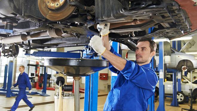 Trabajo inicia una campaña de inspecciones a talleres para supervisar los ERTE