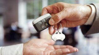 Los beneficiarios del Plan Renove no podrán vender su coche hasta pasados dos años