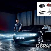 Gama LEDriving® de Osram: el reemplazo LED ideal para hacer atractivo el vehículo