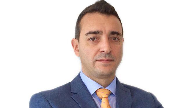 Roberto Prieto, nuevo máximo responsable de Pirelli para España y Portugal