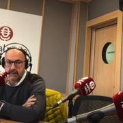 """César Sanz (Fagenauto): """"La actividad en el taller es alta, pero no sabemos si se va a mantener en el tiempo"""""""