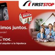 """Bridgestone sortea el pago de cinco hipotecas o alquileres en su campaña """"¡De esta salimos juntos!"""""""