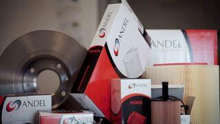 Andel demuestra fortaleza en un nuevo vídeo corporativo