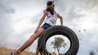 Cinco motivos por los que reciclar neumáticos usados es clave para la economía circular