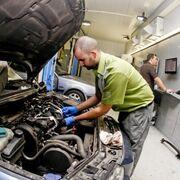 Los talleres perderán 2.600 millones en 2020, a razón de 90 euros por coche