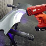 Nueva lámpara portátil de secado IRT UV SmartCure