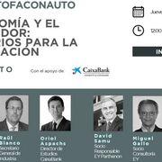 La recuperación del automóvil, a debate en un webinar de Faconauto