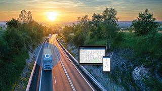 Goodyear lanza Fleet Tracker, una nueva aplicación para la asistencia de flotas