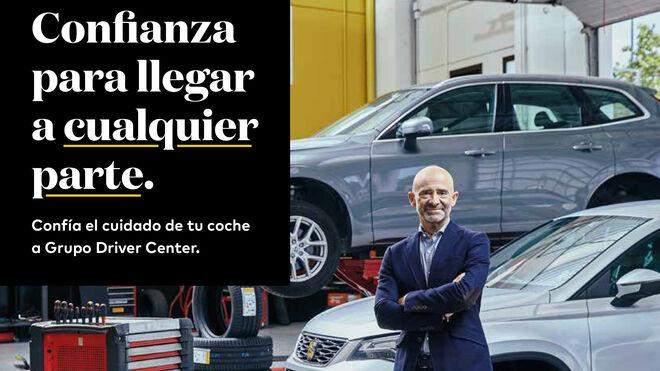 Driver Center y Antonio Lobato, juntos en un calendario a favor de la España vacía