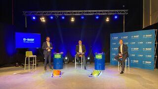 Innovación digital e incentivo del consumo, las claves de BASF para el repintado postCovid-19