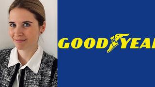 Julia Martínez, nueva gerente Senior de Ventas de Consumer de Goodyear Iberia