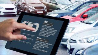 Ganvam ofrece un software gratuito que permite la gestión online del mercado de ocasión