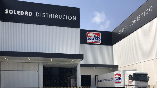 Grupo Soledad retoma el servicio de cuatro repartos al día en Madrid y Sevilla