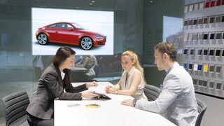 El Gobierno presenta este lunes el plan de apoyo al automóvil dotado de 3.750 millones