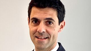 Apollo Vredestein ficha a Alejandro Recasens como nuevo director para el Suroeste de Europa