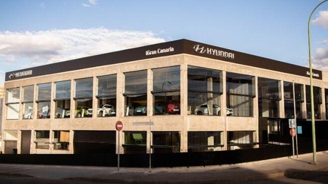 Domingo Alonso Group ofrece una experiencia 360º en su nuevo concesionario de Gran Canaria