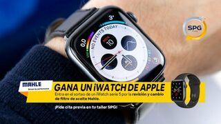 SPG regala un Apple Watch a sus clientes