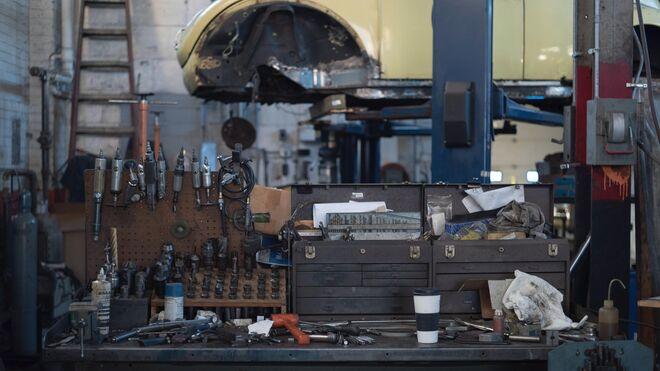 Seguros para talleres: ¿qué coberturas son necesarias para asegurar la actividad?